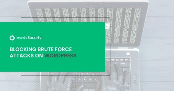 brute force wordpress
