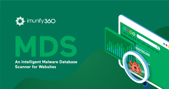 MDS An Intelligent Malware Database Scanner for Websites