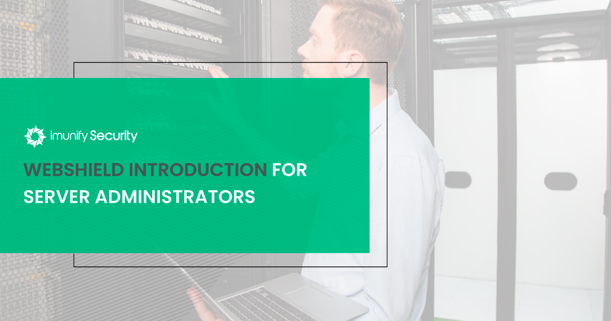WebShield-introduction-for-server-administrators