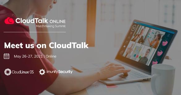 CloudTalk Online 2021