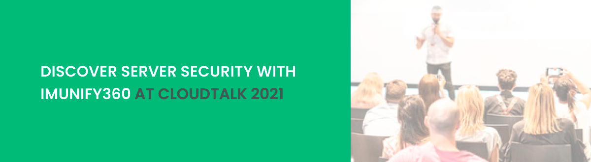 Discover Server security at Cloudtalk
