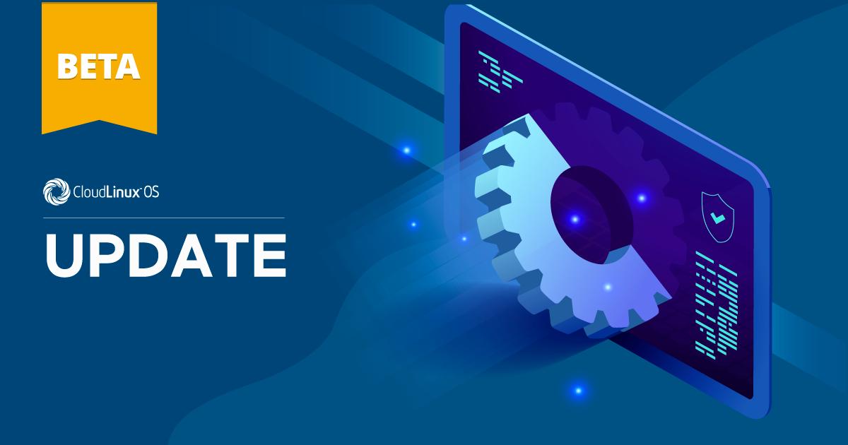 update-beta