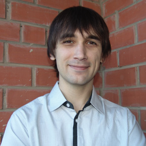 Dmitry Tkachuk