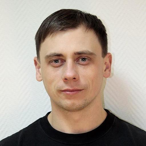 Sergey Brazhnik