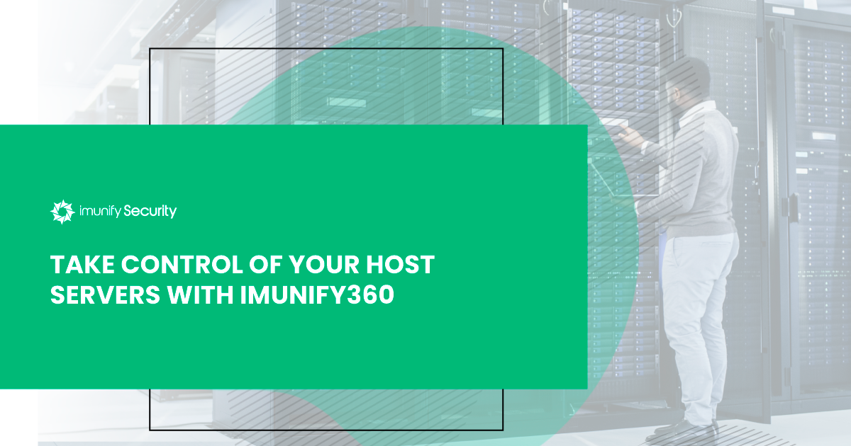 Guzel Hosting: Take Control of Your Hosting Servers with Imunify360