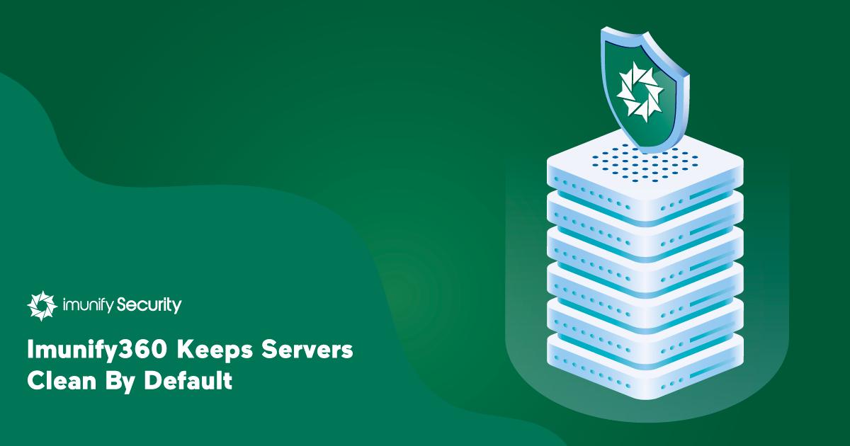 servers-clean